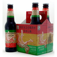 Maine Root - Mexicane Cola (100% Fair Trade & Organic), Buy TWENTYFOUR Bottles and SAVE, Each Bottle is 12 Ounces (Pack of 24)