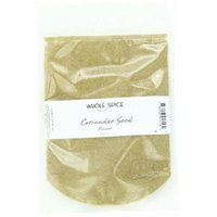 Whole Spice Coriander Seed Powder, 4 Ounce