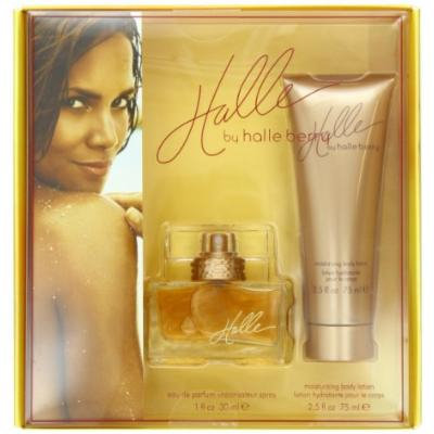 Halle Giftset by Halle Berry