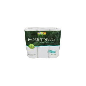 Field Day B64677 Field Day 100% Recycled Paper Towel -10x3 Pack