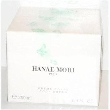 Hanae Mori Butterfly Body Cream 250 Ml / 8.4 Oz.