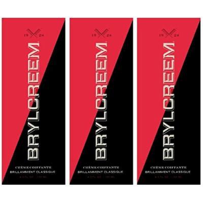 Brylcreem Hair Groom, Original, 4.5 Fl Oz / 132 Ml (Pack of 3)