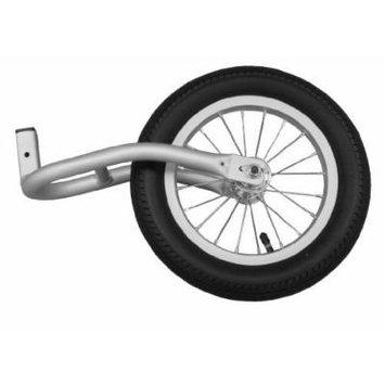 Joovy Cocoon Fixed Jogging Wheel Aluminum