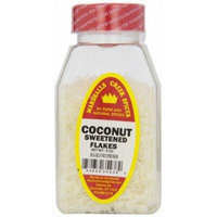 Marshalls Creek Spices Coconut Flakes, Sweetened, 5 Ounce