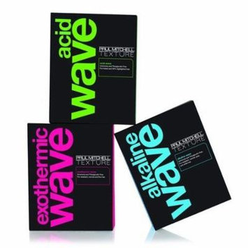 Paul Mitchell Permanent Exothermic Wave