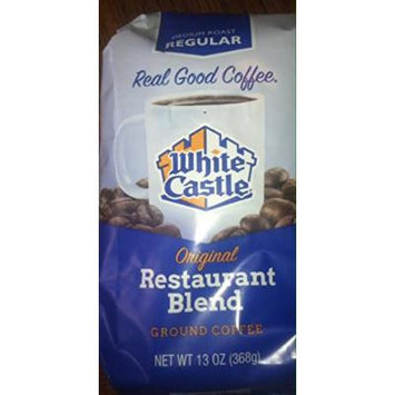White Castle Ground Coffee(2 Pack)