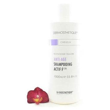 La Biosthetique Dermosthetique Anti-Age Shampooing Actif F (For Fine Hair) 1000ml/33.8oz