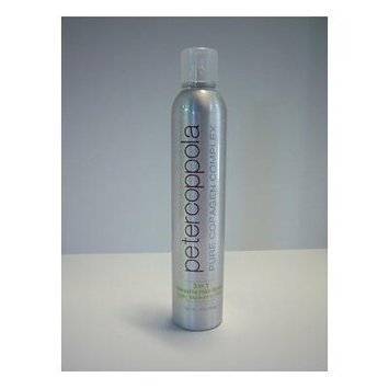 PeterCoppola 3 in 1 Versatile Hairspray 10oz