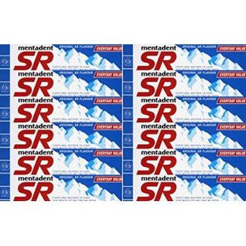 Mentadent Sr Toothpaste 100Ml X 12 Packs