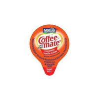 COFFEE MATE CINNAMON VANILLA CREAM LIQUID CREAMER 4-BOXES OF-50-COUNT-.38-OUNCE LIQUID CREAMERS (SPECIAL CLUB PACK)