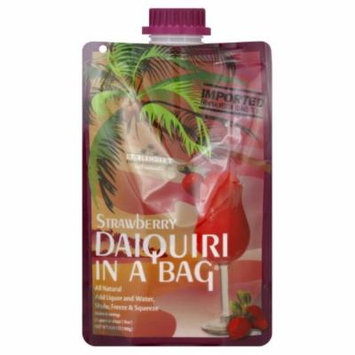 Lt. Blender's Strawberry Daquiri in a Bag, 33.8100-ounces (Pack of3)