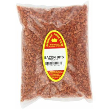 Marshalls Creek Spices Bacon Bits Seasoning Refill, 10 Ounce