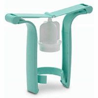 NEW Ameda One-Hand Handle Manual Breastpump Assembly