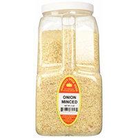 Marshalls Creek Spices Minced Onion, XX-Large, 5 Pound