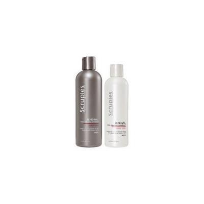 Scruples Color Care Renewal Shampoo 12 oz & Conditioner 8.5 oz. Duo Set