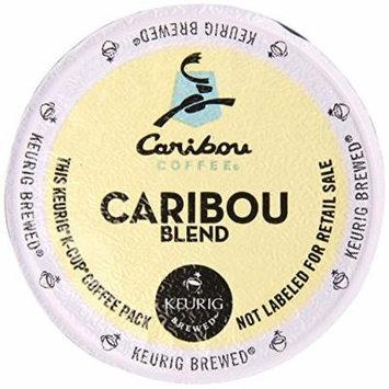 Keurig, Caribou Coffee, Caribou Blend, K-Cup packs, 48-Count