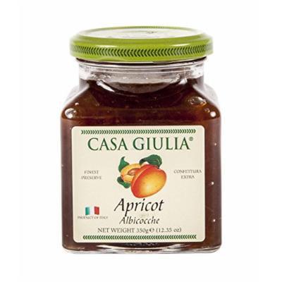 Casa Giulia Apricot(Albiciocche) Jam