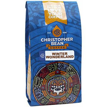Winter Wonderland Flavored Ground CoffeeTM 12 Ounce Bag