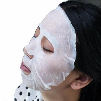 20psc DIY Full Face Facial Mask Tablet Shape Compressed Mask Beauty Make Up Tool