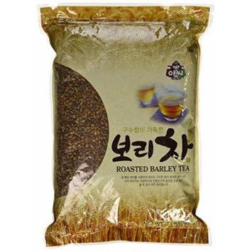 Premium Roasted Barley Tea (Loose) - 2lbs