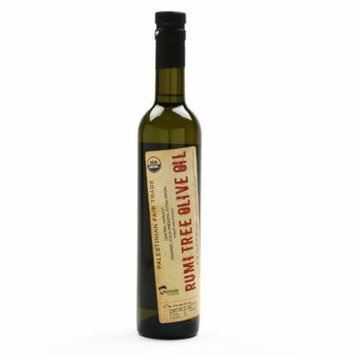Fair Trade Rumi Extra Virgin Olive Oil (500 ml), Package Style May Vary