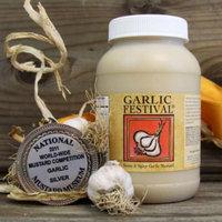 Sweet and Spicy Garlic Mustard (Quart)