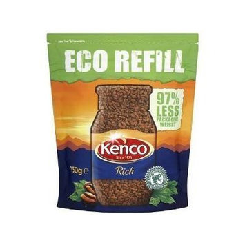 Kenco Really Rich Refill Instant Coffee (150g/5.29oz)