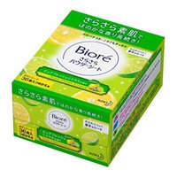 Bioré Murmuring Powder Sheet Pure Fresh Citrus Scent Refill