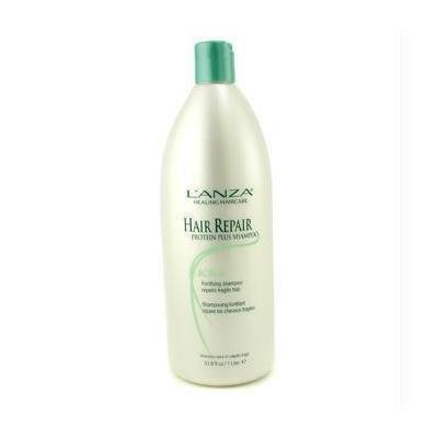 Lanza Hair Repair Formula Protein Plus Shampoo KB2 33.8oz