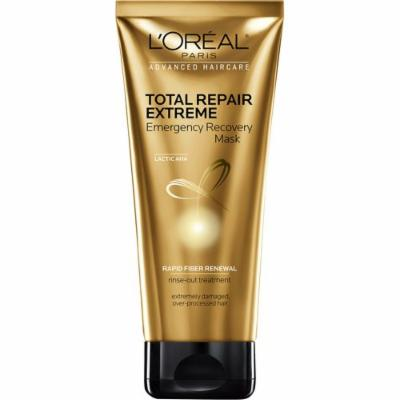 L'Oreal Paris Advanced Haircare Total Repair Extreme Emergency Recovery Mask