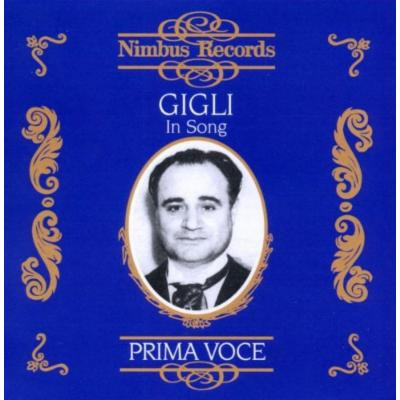 In Song 1925-1942