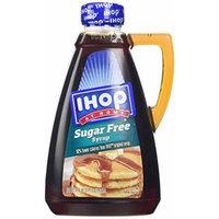 Ihop At Home Pancake Syrup Sugar Free 24 oz