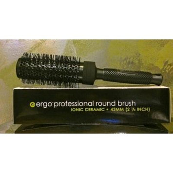 Ergo Ionic and Ceramic Brush ,