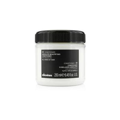 Davines Oi Absolute Beautifying Conditioner (For All Hair Types) 250Ml/8.45Oz