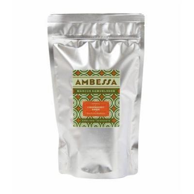 Harney AMBESSA Lingonberry Green 50 Sachets Bulk Bag