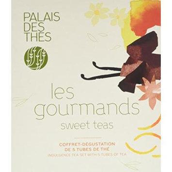 Palais des Thés 5-Tube Sweet Teas Indulgence Tea Set