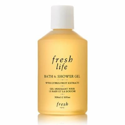 Fresh Life Bath & Shower Gel 10.1oz (300ml)