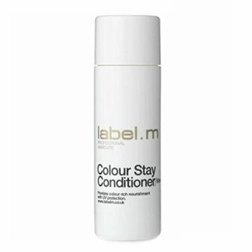 Label.m Colour Stay Conditioner 60ml 2 Fl Oz