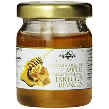Urbani Truffles Oil, White Honey, 2.11 Ounce