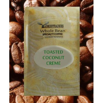 Toasted Coconut Creme Coffee * 2 - 10 Oz Bags