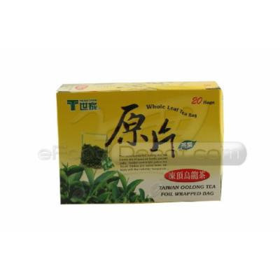 Tradition Tea, Oolong Tea, 20-Count Boxes (Pack of 6)