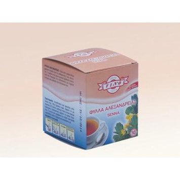 Greek Senna Tea