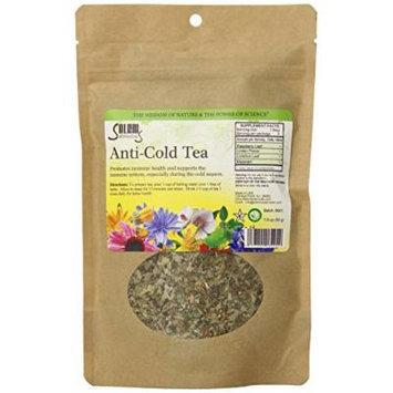Salem Botanicals Anti Cold Tea, 1.8 Ounce