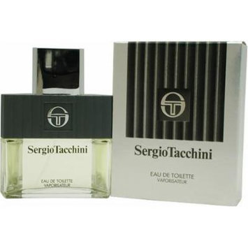 Sergio Tacchini By Sergio Tacchini For Men. Eau De Toilette Spray 1.7 Ounces