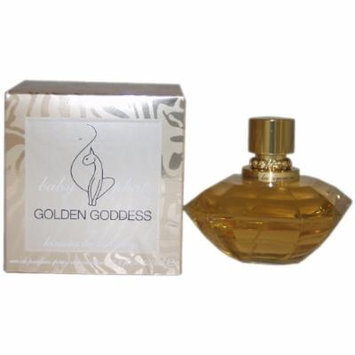 Baby Phat Golden Goddess By Kimora Lee Simmons For Women. Eau De Parfum Spray 3.4 OZ
