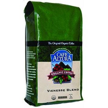 CAFE ALTURA COFFEE BEAN VNNSE BLEND O, 1.25 LB