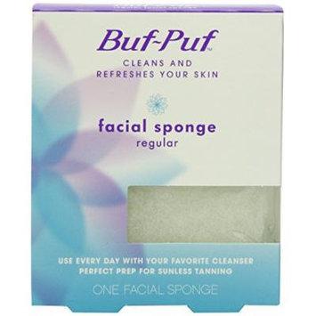 Buf-Puf Reusable Facial Sponge (Pack of 4)