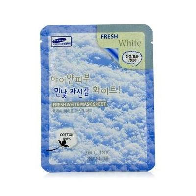 Samsung Fresh White Mask Sheet 10 counts