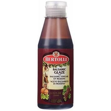 Bertolli Italian Glaze with Balsamic Vinegar of Modena - 6.76 oz