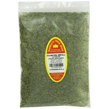 Marshalls Creek Spices Cilantro Seasoning Refill, 2 Ounce